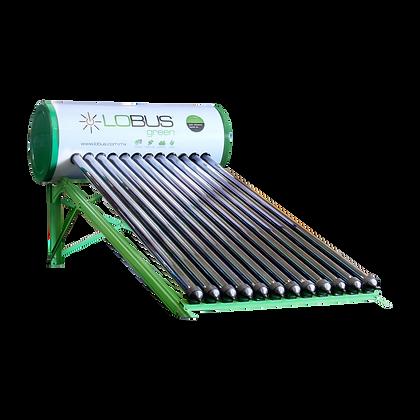 Calentador Solar Lobus Alta Presión 150 Lts