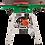 """Thumbnail: Canteadora 6"""" con Sujeción al Extremo LB-CN06E"""