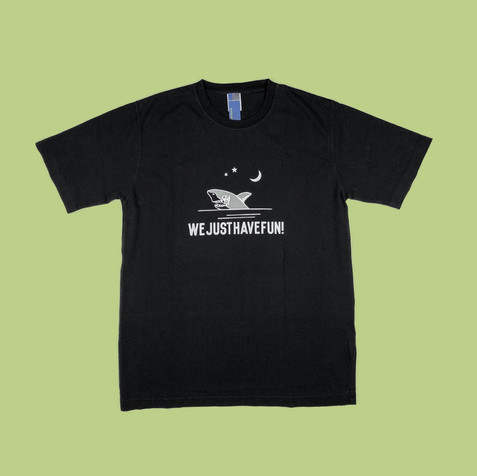WeJustHaveFun! Tシャツ