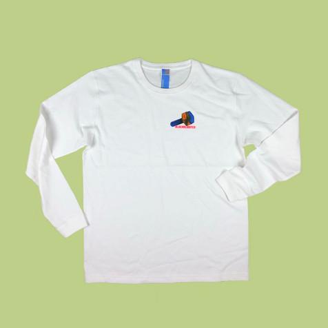 ボルトL/S Tシャツ