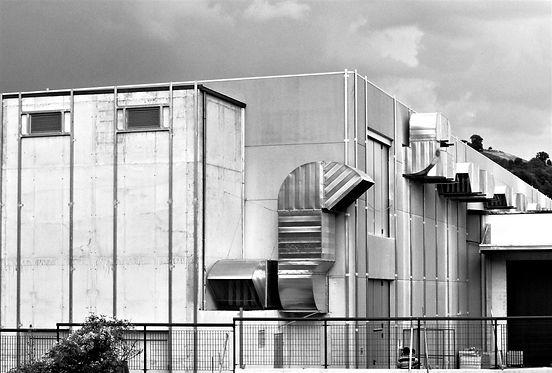 Deltair trattamento aria industriale