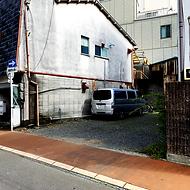 佐塚商店専用駐車場