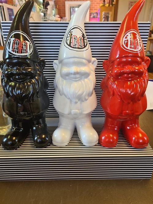 Gatehouse Gnomes