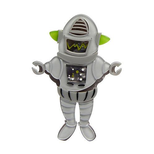 Robert the Rational Robot Broach