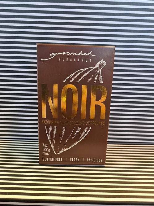 Noir Dark Drinking Chocolate