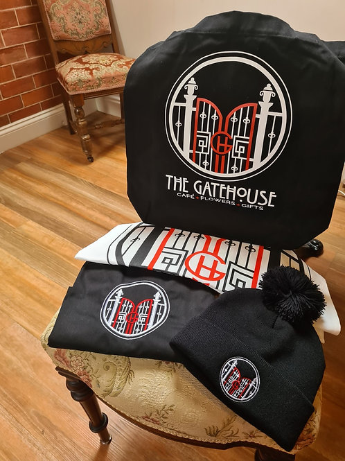 The Gatehouse Merch Box