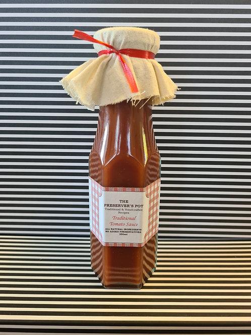 Preservers pot Tomato Sauce