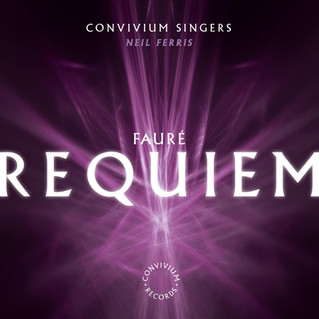 New CD released by 'Convivium Singers'