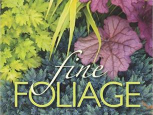 Fine Foliage