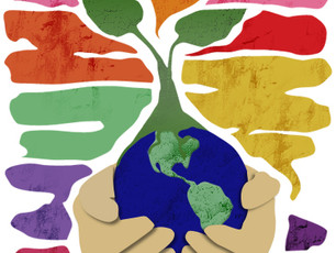 Celebrate Earth Day April 22, 2017