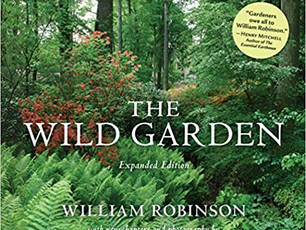 Recommended Reading:  The Wild Garden