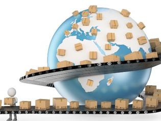 A filosofia lean na logística outbound