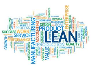 A filosofia por trás da Implementação Lean