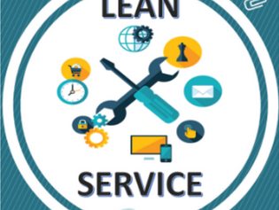 Lean Service: conheça o conceito fora do chão-de-fábrica