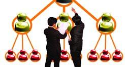 Desdobramento Estratégico: Alinhando a organização em busca dos mesmos objetivos