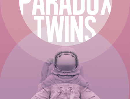 Review: The Paradox Twins by Joshua Chaplinsky