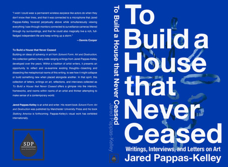 Interview: To Build a House that Never Ceased