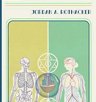 Review: Jordan A. Rothacker's The Death of the Cyborg Oracle