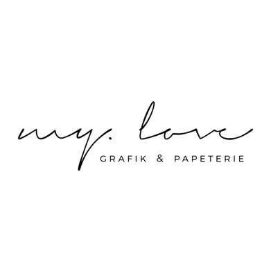 Logo my.love