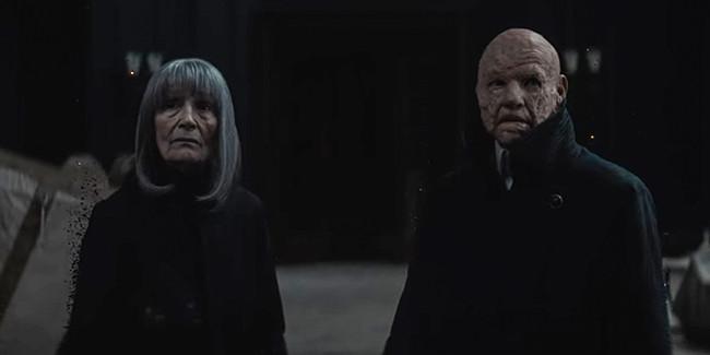Eva e Adam. Fonte: Dark Netflix