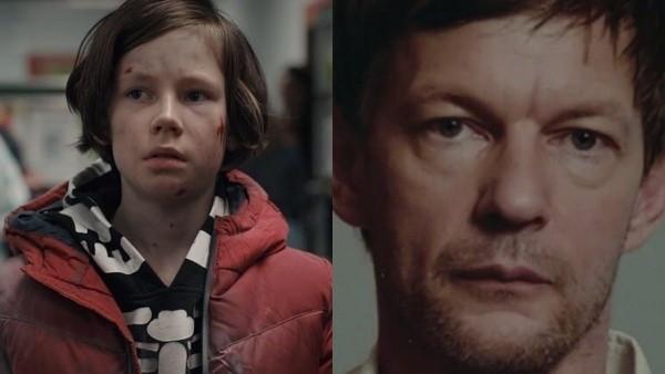 Mikkel e Michel em Dark Netflix