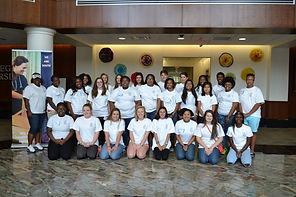SAAHEC CAMP MED Exploreres