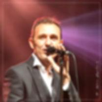 Jeff Leygnac / Spectacle chansons française