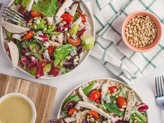 The Mediterranean Diet : the world's healthiest diet.
