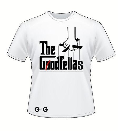 The Godfellas Tee