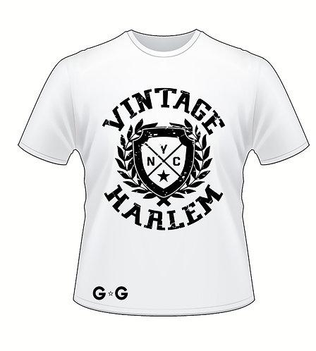 Vintage Harlem 2 Tee