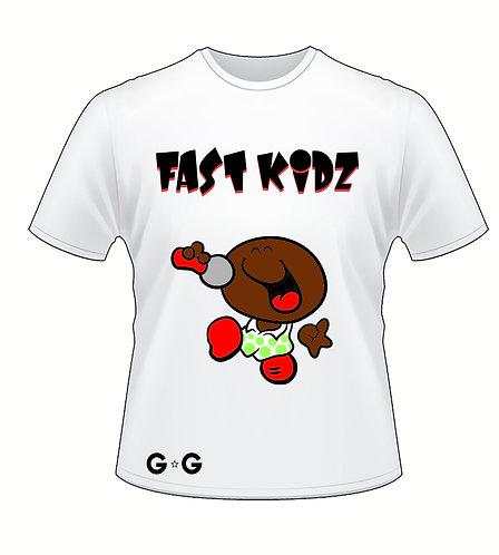 Fast Kidz One Mic Tee