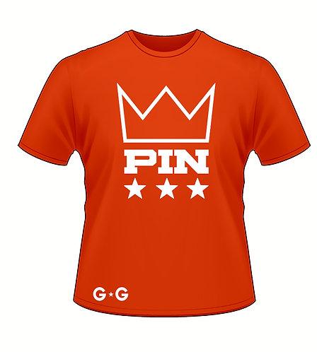 King Pin Tee