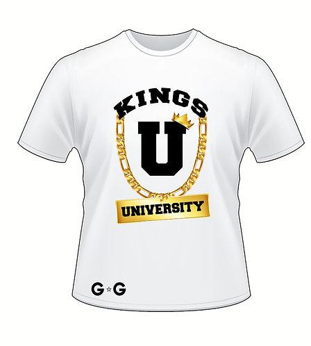 Kings University Tee