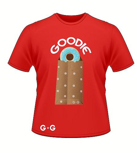 Goodie Donuts 3 Tee