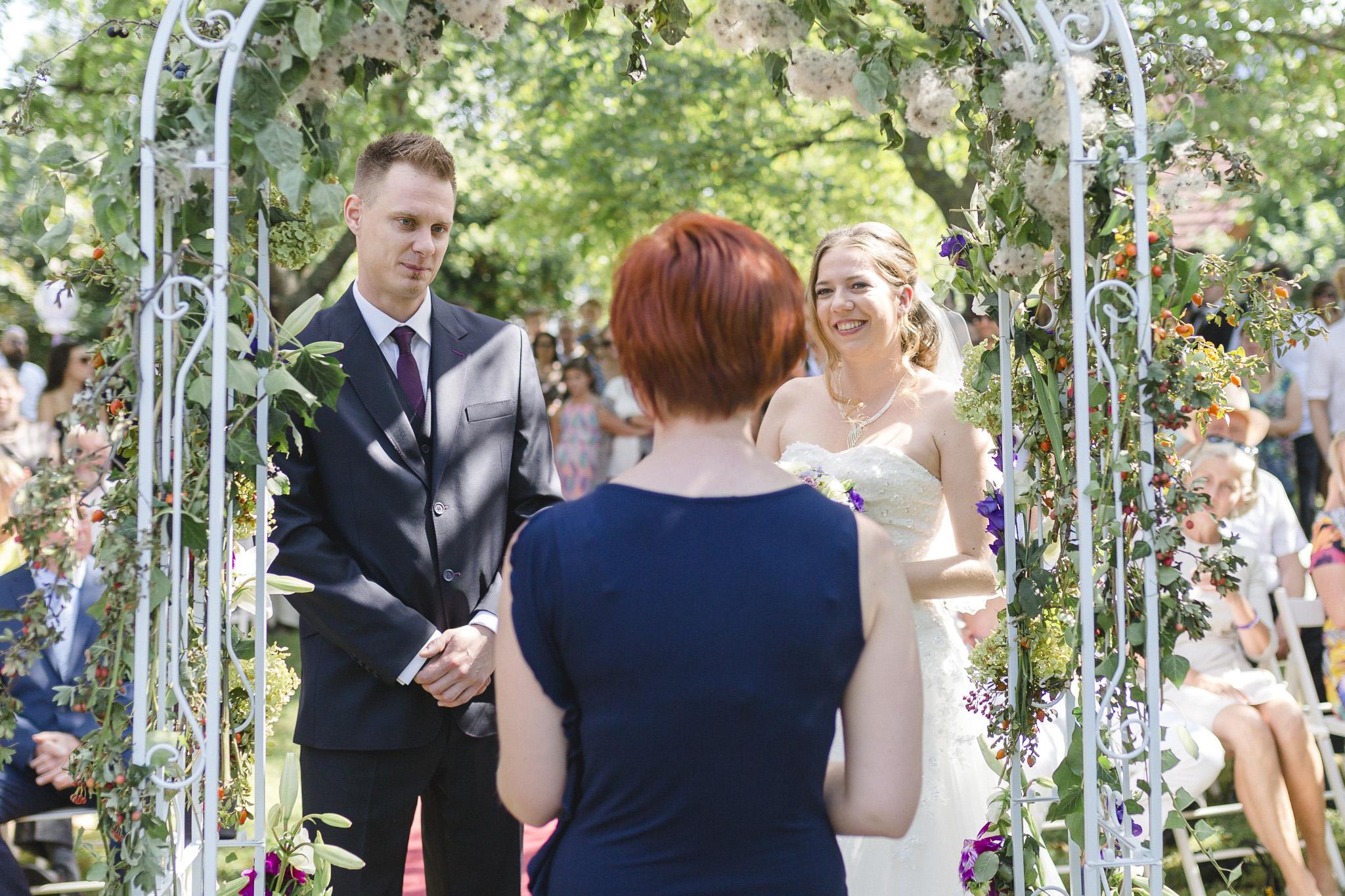 Hochzeit - Maria Enzersdorf