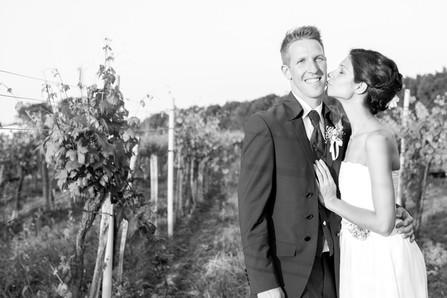 Hochzeit - Cornelia & Stefan