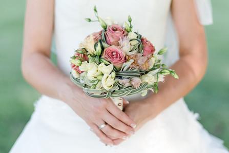 Hochzeit - Jessica & Lukas