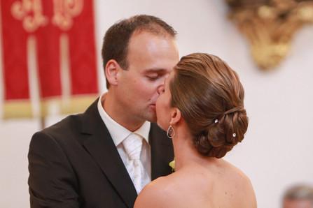 Hochzeit - Karin & Reinhard