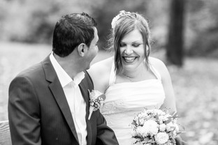 Hochzeit - Magdalena & Qais