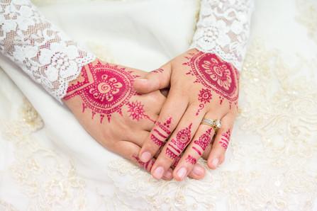 Hochzeit mit Silsilah & Hasib