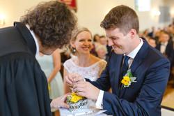 Hochzeit - Mödling - Bad Vöslau