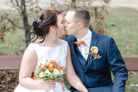 Hochzeit - Jennifer & Manuel