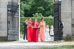 Hochzeit - Schloss Hernstein