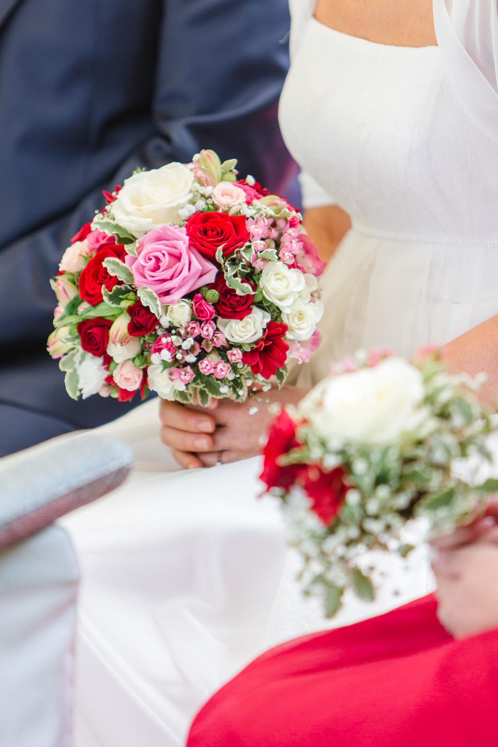 Hochzeit - Schloß Hernstein