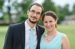 Hochzeit - Wien - Straba