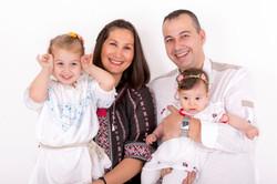 Familienfotos -