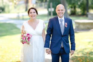 Hochzeit - Karin & Thomas