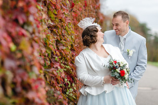 Hochzeit - Marie & Peter