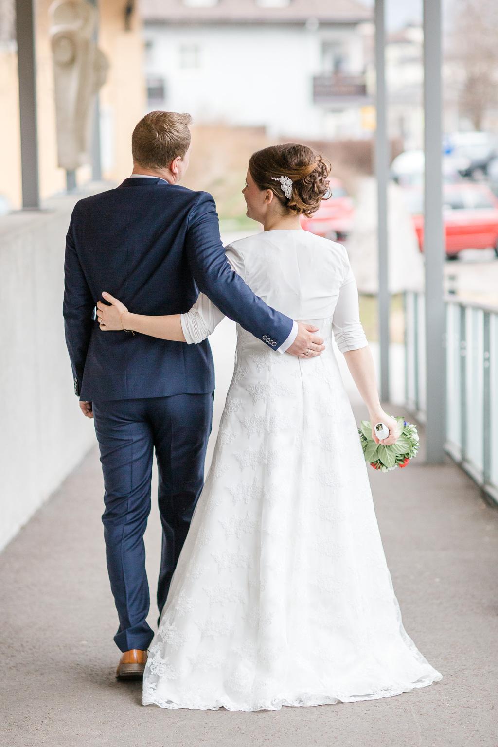 Hochzeit - Hubertushof