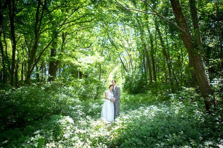 Hochzeit - Marion & Thomas